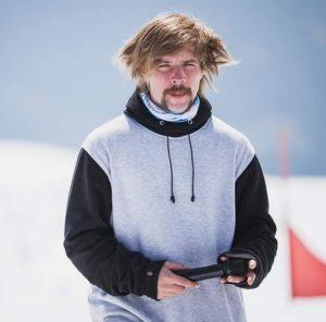 Łukasz Chochorowski